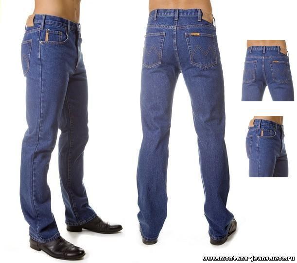 Купить джинсы монтана с доставкой